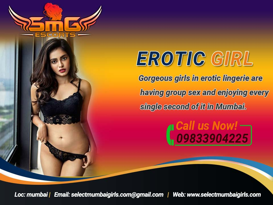 Erotic sex escorts service mumbai