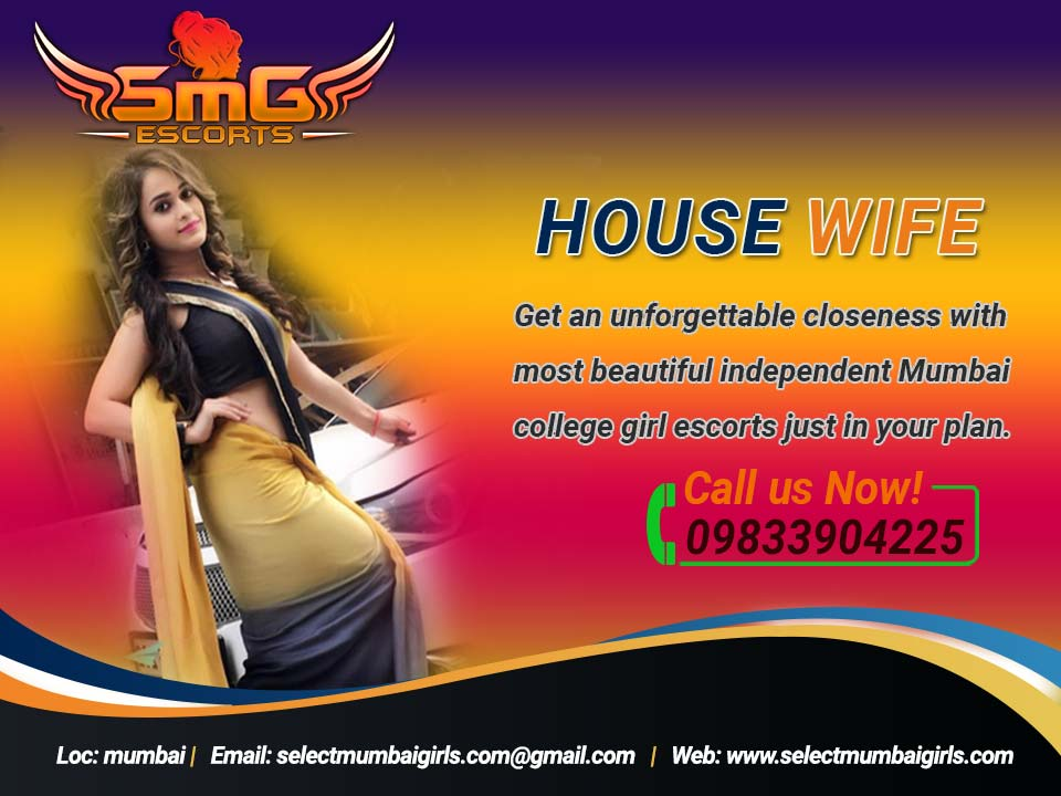 Mumbai housewife escorts
