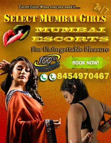 Mumbai Female Escorts